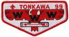 Tonkawa HS11