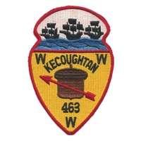 Kecoughtan A5