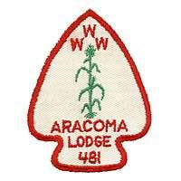 Aracoma A1a