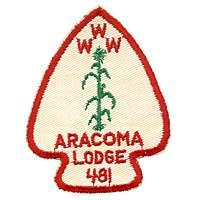 Aracoma A1b