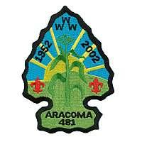 Aracoma A5