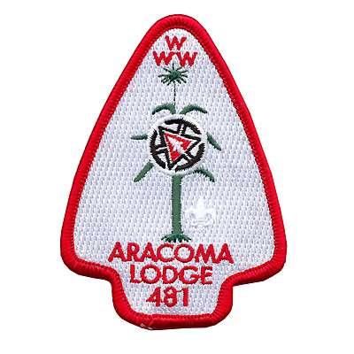 Aracoma eA2015-1