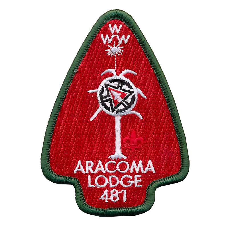 Aracoma eA2015-2