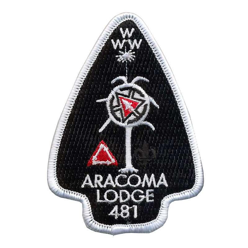 Aracoma eA2015-3
