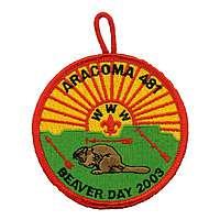 Aracoma eR2003-2