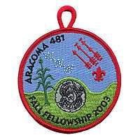 Aracoma eR2003-3