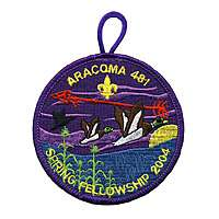 Aracoma eR2004-2