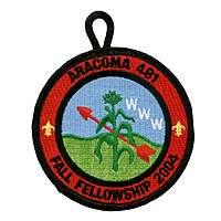 Aracoma eR2004-3
