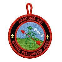 Aracoma eR2005-2