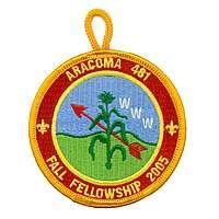 Aracoma eR2005-3