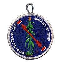 Aracoma eR2008-2