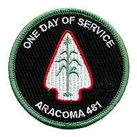 Aracoma eR2018-2