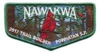 Nawakwa S156