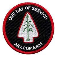 Aracoma eR2018-3