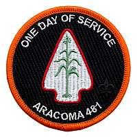 Aracoma eR2018-4