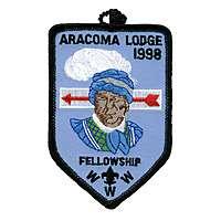 Aracoma eX1998-1