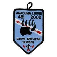 Aracoma eX2002-1