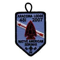 Aracoma eX2007-1