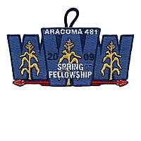 Aracoma eX2009-1