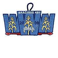 Aracoma eX2009-2