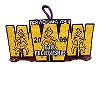 Aracoma eX2009-3