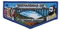 Shenandoah S77