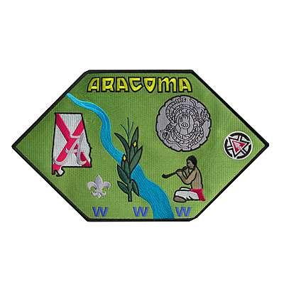 Aracoma J1
