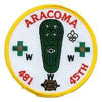 Aracoma R2