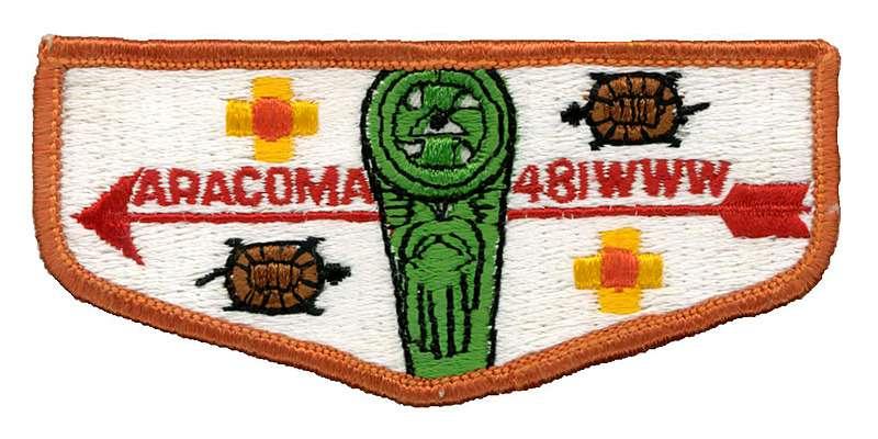 Aracoma S1a
