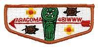 Aracoma S1c