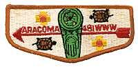 Aracoma S2