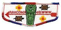 Aracoma S3a