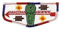 Aracoma S3b