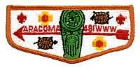 481 Aracoma