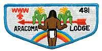 Aracoma S5a