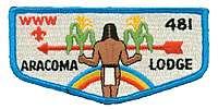 Aracoma S7a