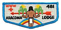 Aracoma S7b