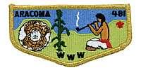 Aracoma S11