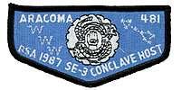 Aracoma S12b