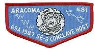 Aracoma S13