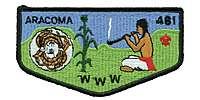 Aracoma S16