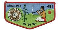 Aracoma S17