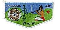 Aracoma S18