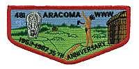 Aracoma S19