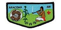 Aracoma S20