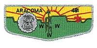 Aracoma S22