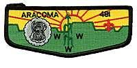 Aracoma S23a