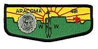 Aracoma S23b
