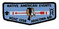 Aracoma S28