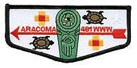 Aracoma S30